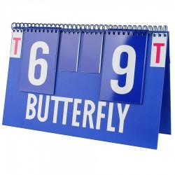 Liczydło Butterfly