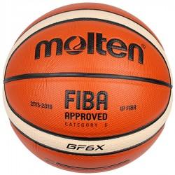 Piłka Molten GFX 6