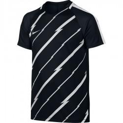 Koszulka Nike M NK DRY TOP SS SQD GX1 Y 833008 010