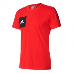 Koszulka adidas Tiro 17 Tee BQ2658