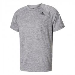 Koszulka adidas D2M Tee Lose BJ8607