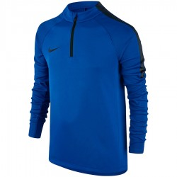 Bluza Nike Squad Football Drill Top Y 807245 453