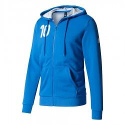 Bluza adidas Tanip SWT FZ JK AZ9721