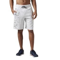 Spodenki Reebok Workout Ready Cotton Series BK4727