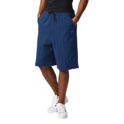 Spodenki adidas Originals NYC AOP Short BK0042