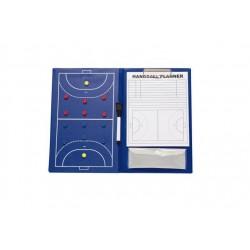 Tablica taktyczna piłka ręczna Rucanor