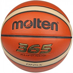 Piłka koszykowa 5 Molten 365 GN5X