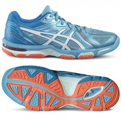Buty Gel Volley Elite 3 40 B550N 3901