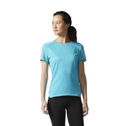 Koszulka adidas Response Short Sleeve Tee W BP7457