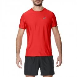 Koszulka biegowa Asics SS Top 134084 0626
