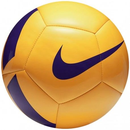 Piłka nożna Nike Pitch Team SC3166 701