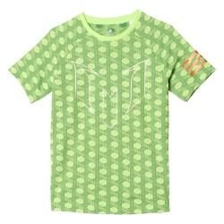 Koszulka adidas YB Messi Printed Tee BJ8467