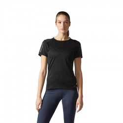 Koszulka adidas Response Short Sleeve Tee BP7463