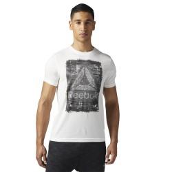 Koszulka Reebok BE More Human BQ8255