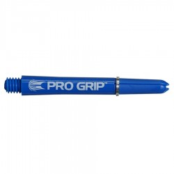 Część zamienna Target Shaft Pro Grip Blue Intermediate
