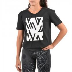 Koszulka Reebok WOR CS EASY TEE BQ2336