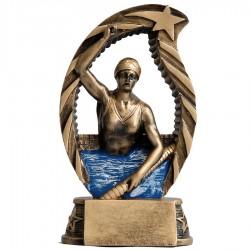 Statuetka Pływanie GT Sport