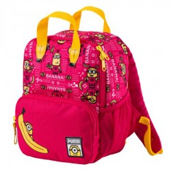 Plecak Puma Minions Small Backpack 074893 02