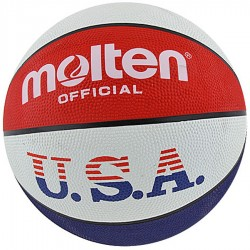 Piłka koszykowa 7 Molten BC7R USA