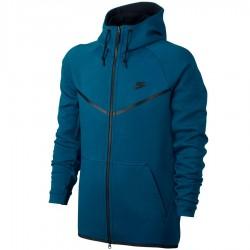 Bluza Nike M NSW TCH FLC WR HOODIE FZ 805144 457S