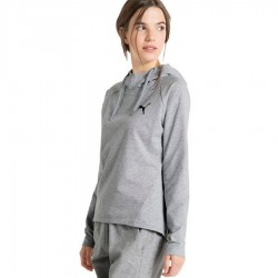 Bluza Puma ACTIVE ESS Hooded Cover Up W 838443 04