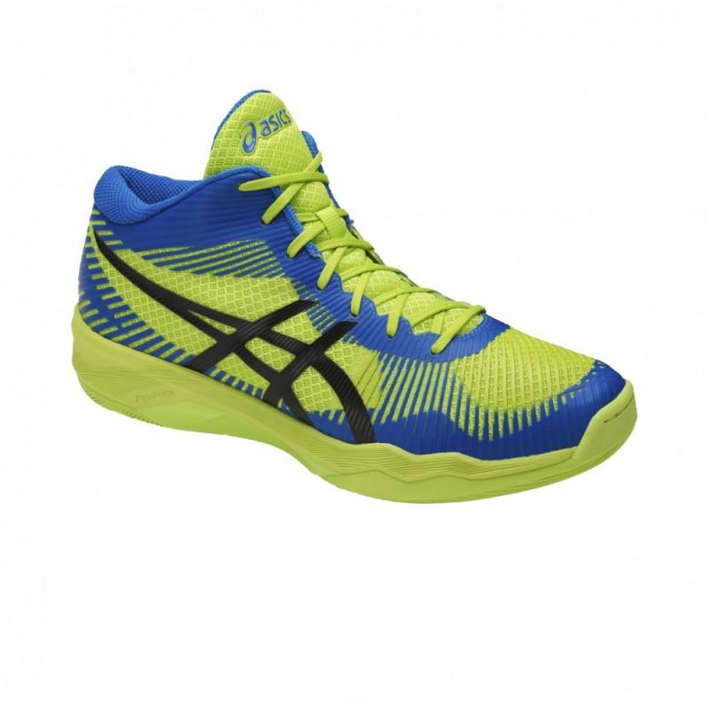 Buty Asics Volley Elite FF MT B700N 7743 Wysportowani