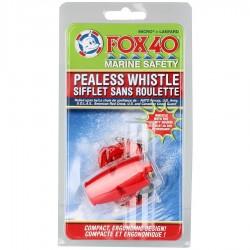 Gwizdek Fox 40 Micro Safety