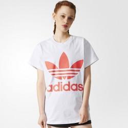 Koszulka adidas Originals BIG TREFOIL TEE BR9827
