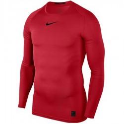 Koszulka Nike M NP TOP LS COMP 838077 657