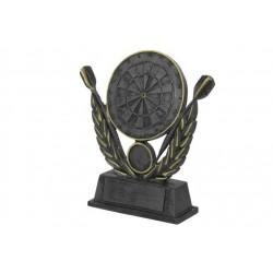 Statuetka Dart GTsport