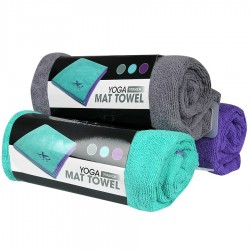 Ręcznik do jogi 170x60 cm 128482602