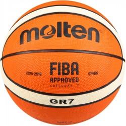 Piłka koszykowa Molten GR 7