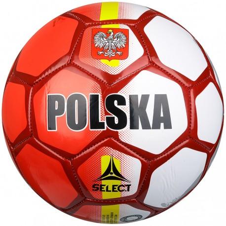 Piłka Select Polska